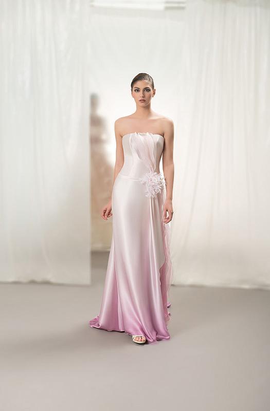 Abiti sposa 2014 colorati3  Look Sposa