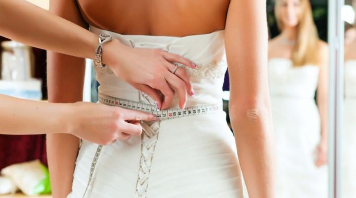 La scelta di un abito da sposa su misura  15ef62dfdbd