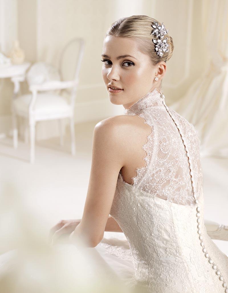 Accessori sposa 2014 Pronovias diadema broches ... 7807d9143866