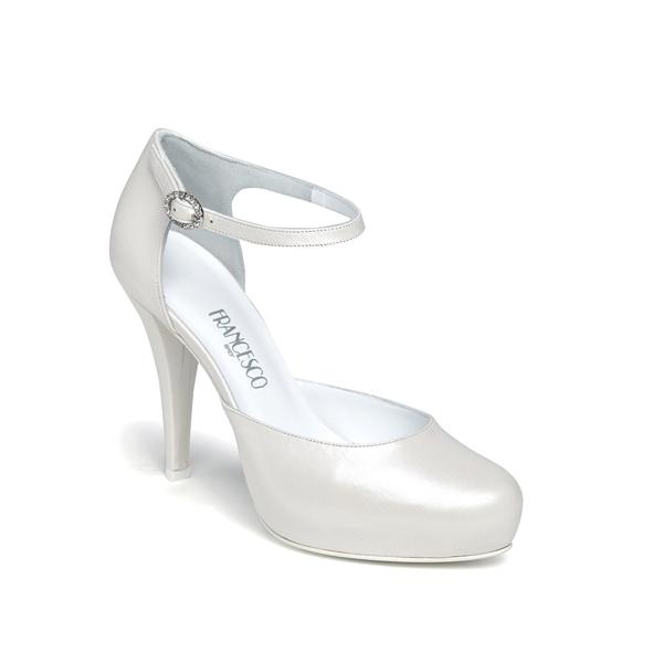 scarpe da sposa francesco