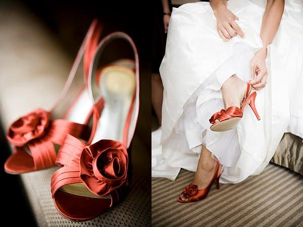 Sposa Scarpe Colorate.Scarpe Colorate Moda Nozze Forum Matrimonio Com