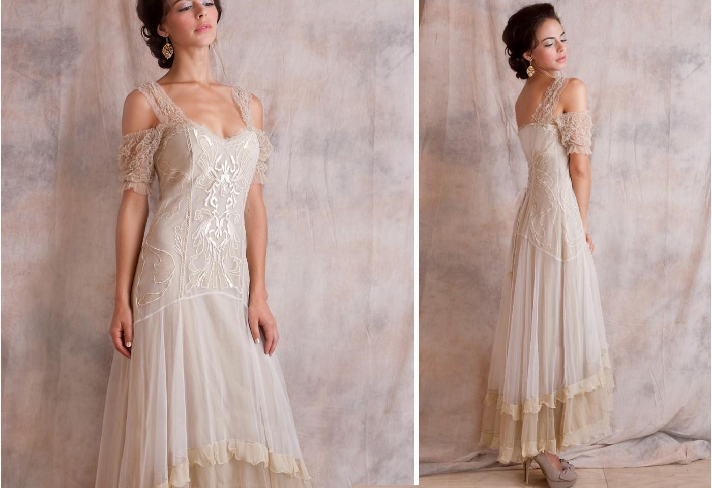 Simple Wedding Dresses Over 40: Abiti Sposa Seconde Nozze4