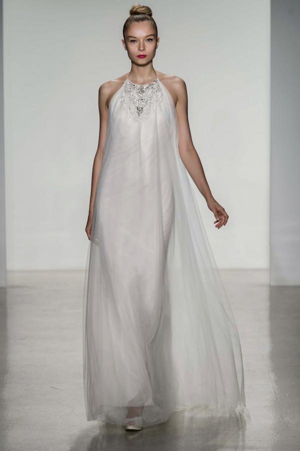Abito da sposa stile dea greca blog su abiti da sposa italia for Design in stile romano
