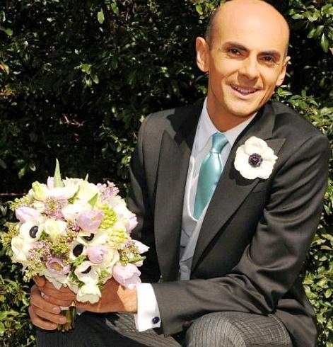 Bouquet Sposa Enzo Miccio.Il Bouquet Da Sposa Perfetto Secondo Enzo Miccio Look Sposa