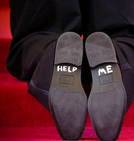 scarpe sposo help me