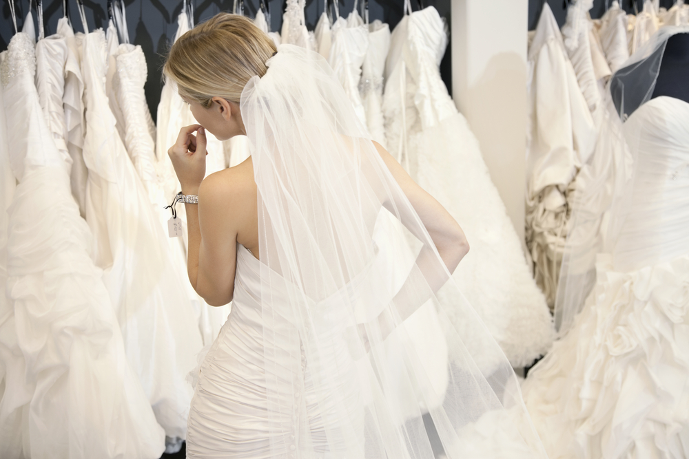 Look Sposa prima prova abito sposa1