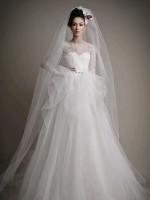Свадебные платья, фото 2015