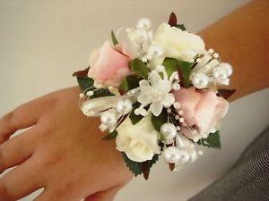 Bouquet Sposa Bracciale.Bouquet Sposa Polso 2015 Braccialetto Fiori9 Look Sposa