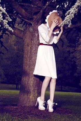 257597f5834a7 Charlotte Olympia scarpe sposa pizzo modello Minerva3. Scarpe e stivaletti  da sposa in pizzo   i modelli Monroe e Minerva dalla collezione Charlotte  Olympia