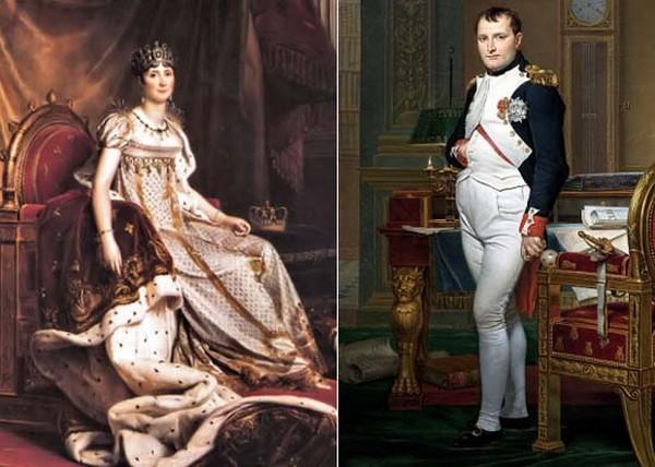 Matrimonio Napoleone Giuseppina asta certificato