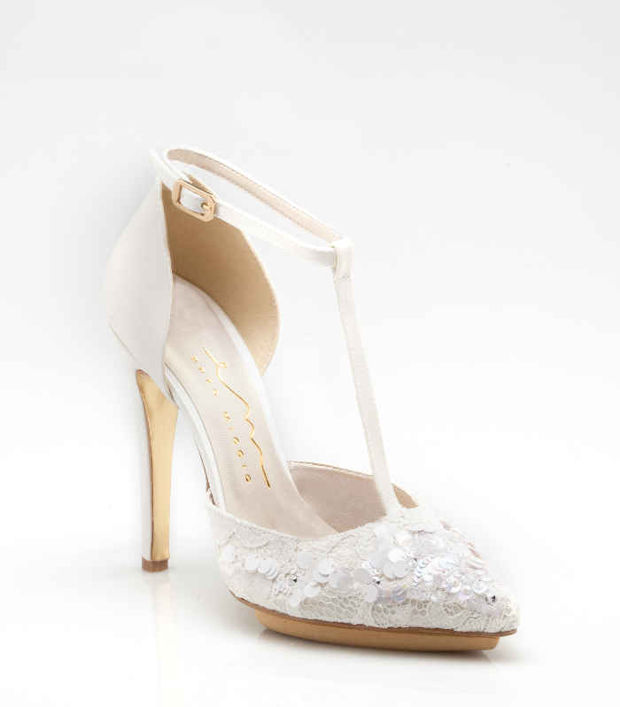 1b0dbe2453d0c Scarpe sposa 2015 Enzo Miccio bridal collection luxury shoes12 ...