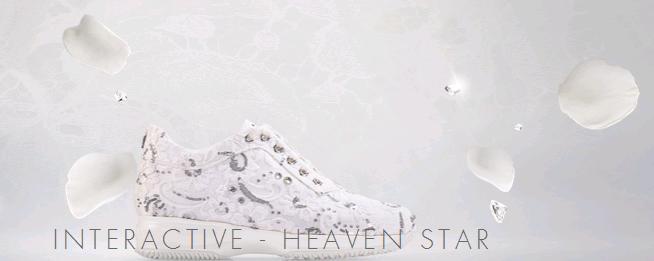 Scarpe Sposa Hogan.Hogan Atelier Bride Collection Interactive Scarpe Sposa Heaven