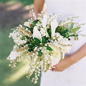 Bouquet Sposa Mughetto.Bouquet Sposa Mughetto 2015 Esempi2 Look Sposa