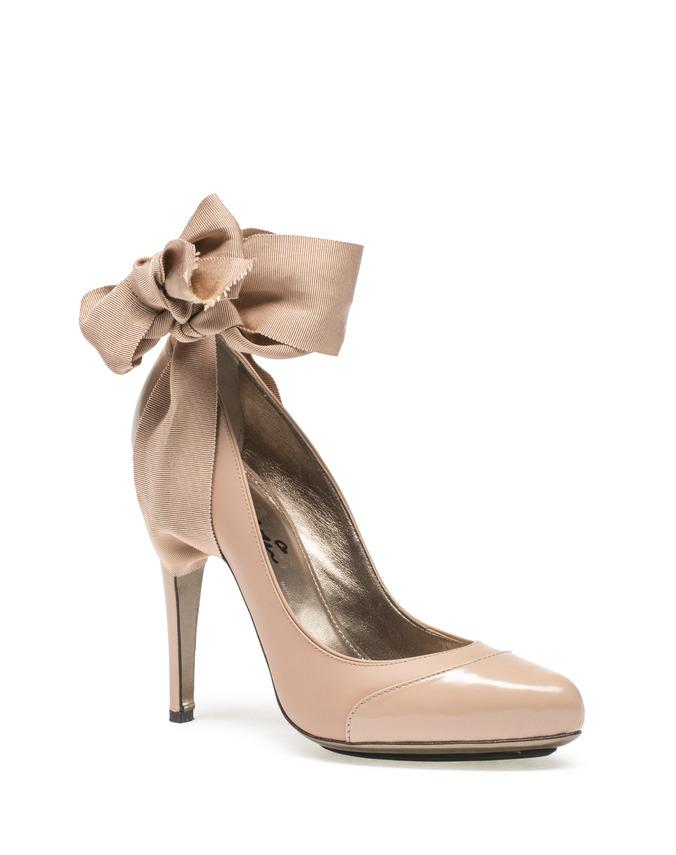 Lanvin scarpe sposa rosa