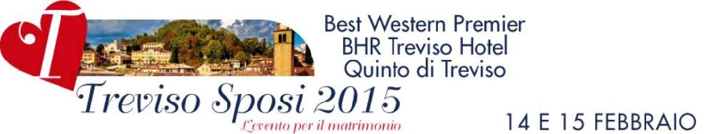 Fiera Treviso Sposi 2015