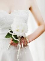 Bouquet Sposa Con Un Solo Fiore.Bouquet Look Sposa Part 2