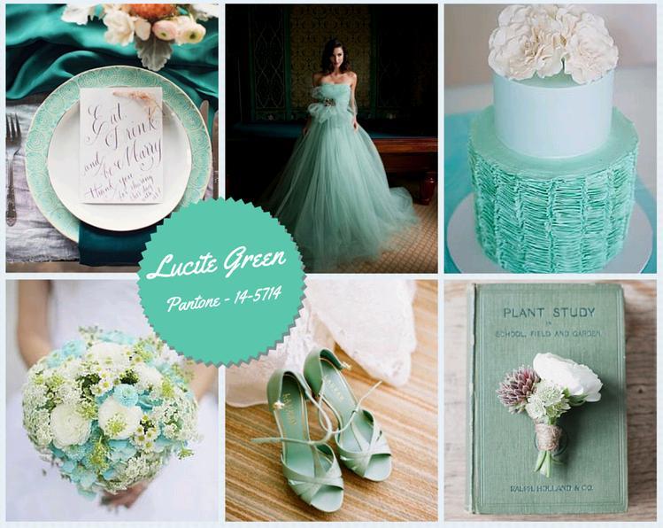 Eccezionale I colori di un matrimonio per il 2015 ….. | Look Sposa LC89