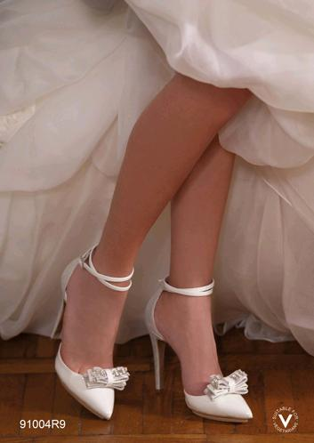 Penrose Shoes scarpe sposa decollete