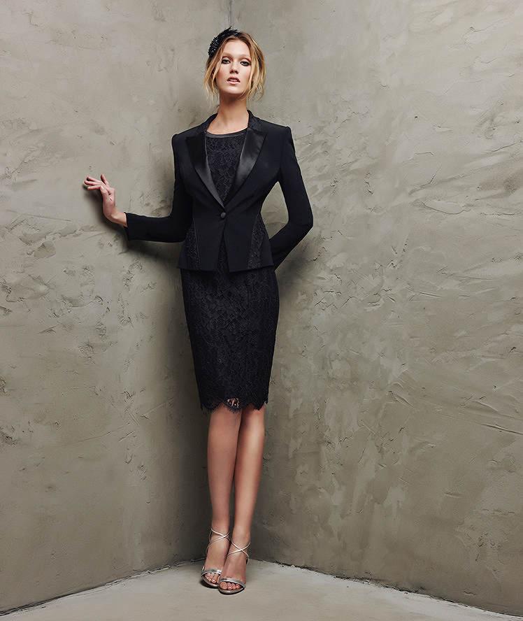 7261d0ccc318 Abiti corti da cerimonia pronovias 2016 – Modelli alla moda di abiti ...