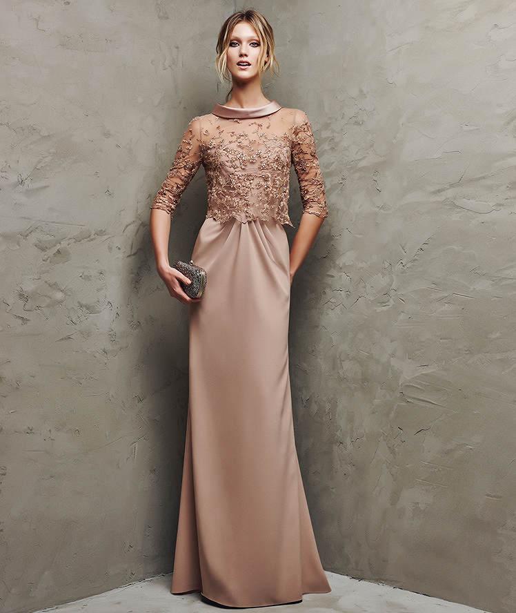 Abiti cerimonia pronovias 2016 prezzi – Abiti alla moda e7f2b13b1f0