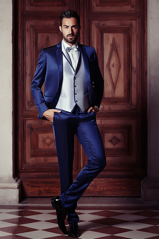 Abito Matrimonio Uomo Hipster : Sposo hipster tendenze esempio look sposa