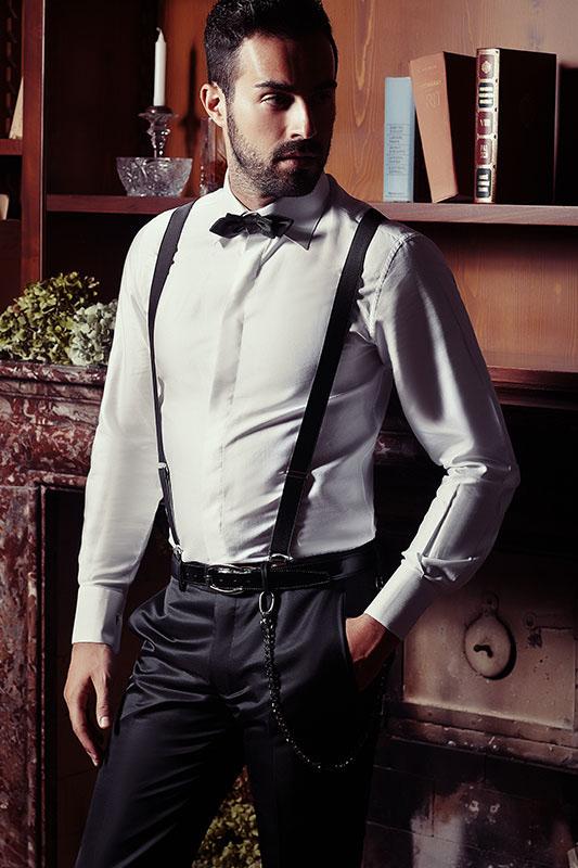 Vestiti Eleganti Sposo » Vestiti sposo per matrimonio civile ... b923c7a5831