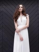 CA100 abito sposa Catherine Deane 2016