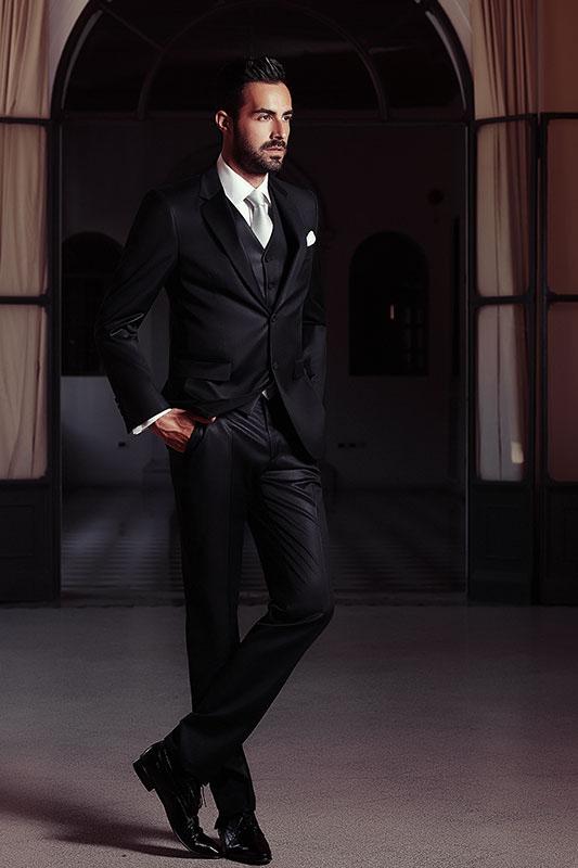 Vestito Matrimonio Uomo Bretelle : Abiti cerimonia uomo consigli su da sposa italia