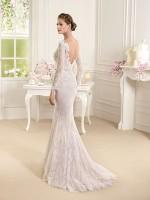 FS102 abito sposa Fara Spose 2016