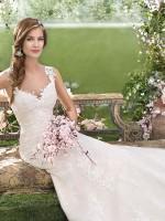 FS101 abito sposa Fara Sposa 2016