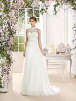 FS100 abito sposa Fara Sposa 2016