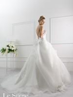LSC102 abito sposa LE Spose di Chiara 2016