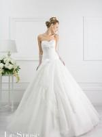 LSC103 abito sposa LE Spose di Chiara 2016