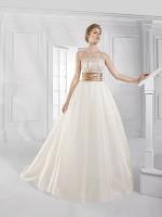 AV106 abito sposa Patricia Avedano 2016