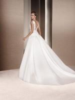 PR306 abito sposa La Sposa 2016