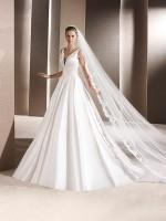 PR319 abito sposa La Sposa 2016