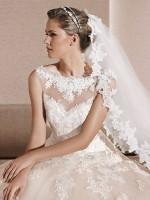 PR317 abito sposa La Sposa 2016