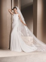PR307 abito sposa La Sposa 2016