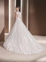 PR329 abito sposa La Sposa 2016