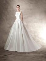 PR324 abito sposa La Sposa 2016