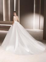 PR326 abito sposa La Sposa 2016