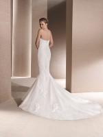 PR327 abito sposa La Sposa 2016