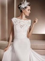 PR313 abito sposa La Sposa 2016