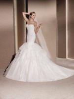 PR301 abito sposa La Sposa 2016