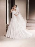 PR302 abito sposa La Sposa 2016