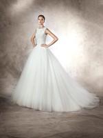 PR322 abito sposa La Sposa 2016