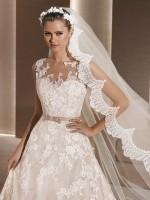 PR300 abito sposa La Sposa 2016