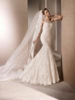 PR318 abito sposa La Sposa 2016