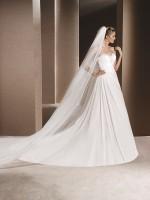 PR304 abito sposa La Sposa 2016