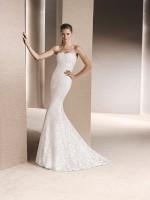 PR310 abito sposa La Sposa 2016